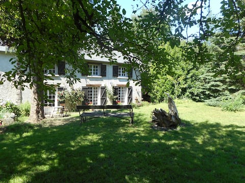 Gite en campagne, Gavray, Coutances, Granville
