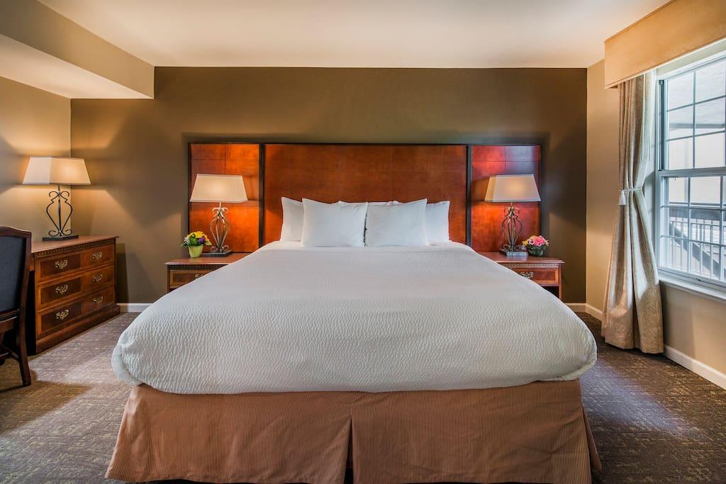 Bed And Breakfast Dublin Ohio