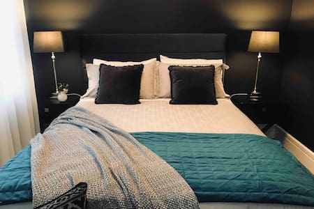 The Grove Burnie Boutique Accommodation