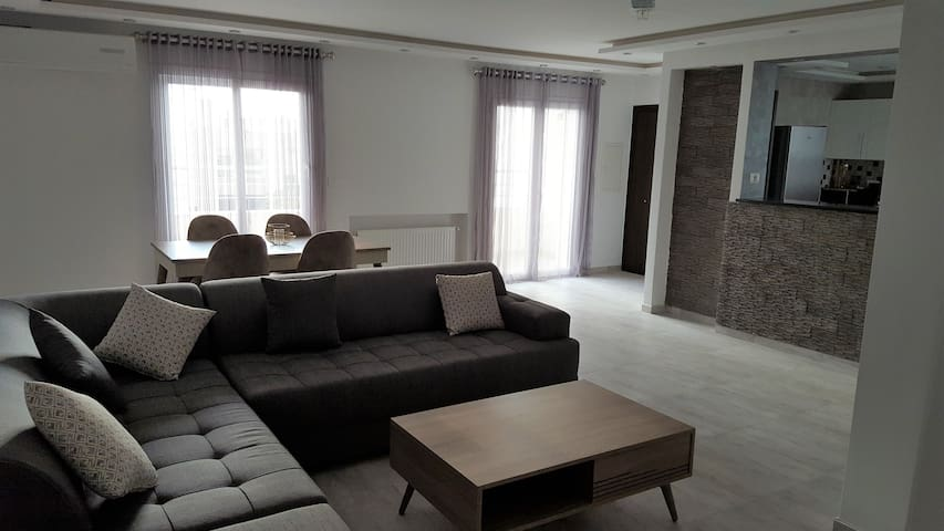 Appartement Moderne Sousse