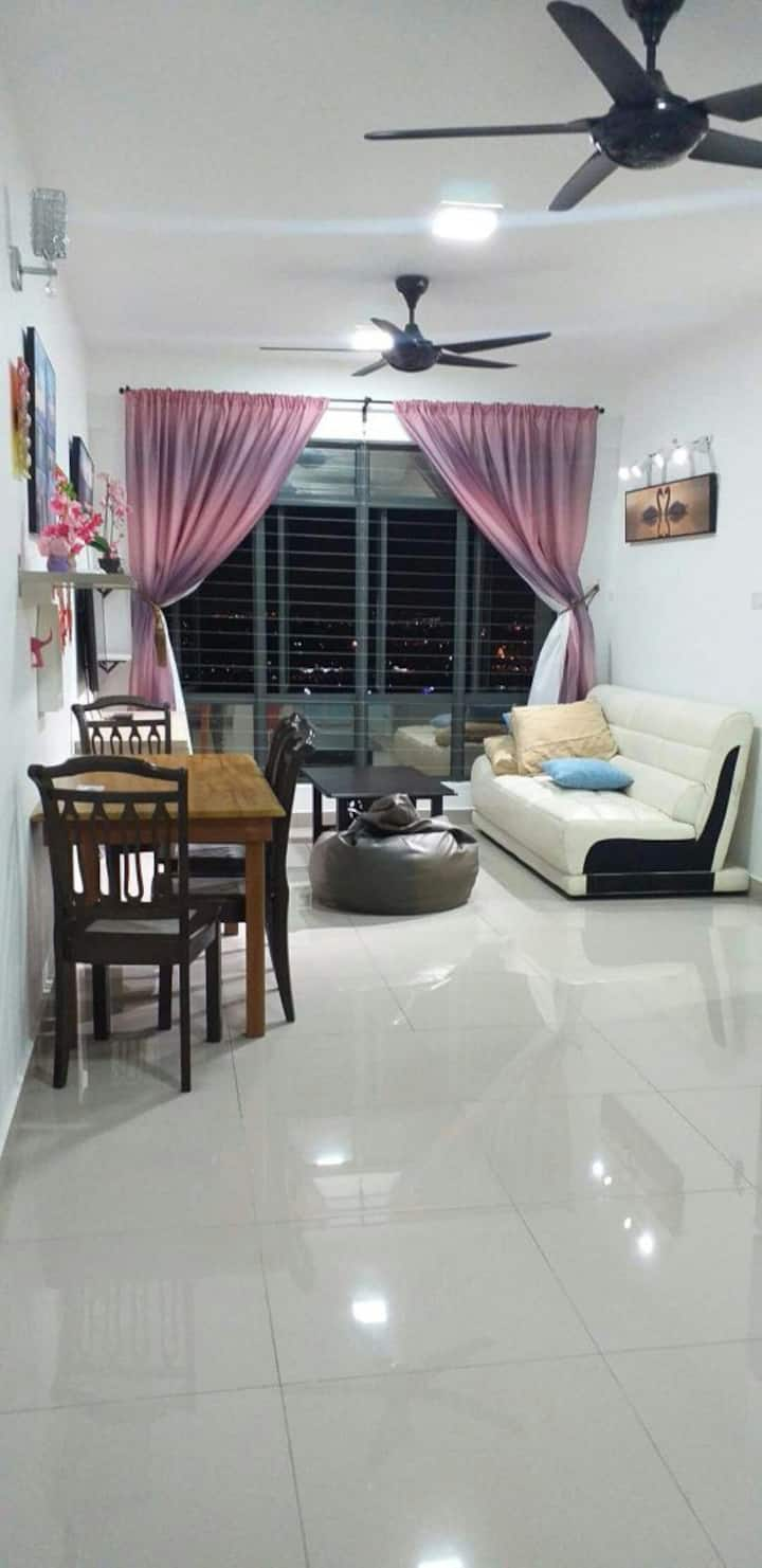 B33-03 ARC RED City View #Go Guesthouse Management