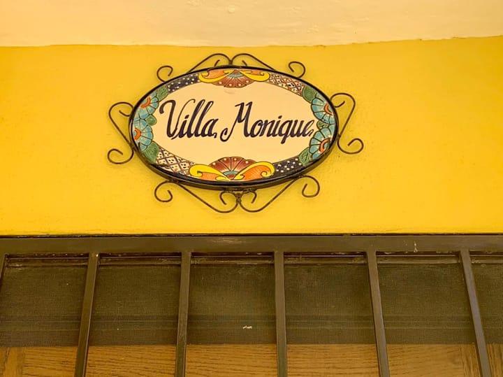 Villa Monique - Modern Mexican  Paradise