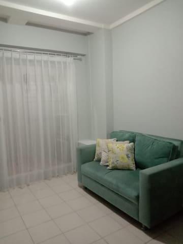 Apartemen puri parkvew , apartemen for rent