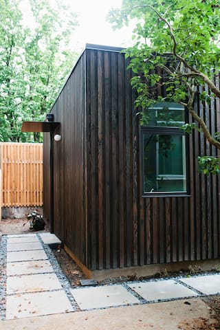 Modern Tiny House in Portland