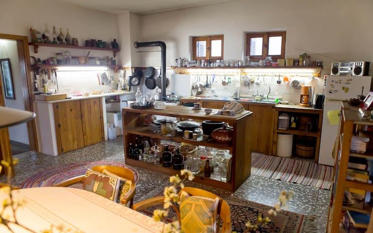 Froso's Guest House Pelion - Kalamaki - Apartamento