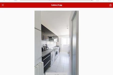 Appartement Tout confort Timone - Marsilya