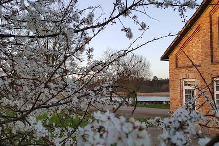 Avnsøgård - Svebølle - Haus