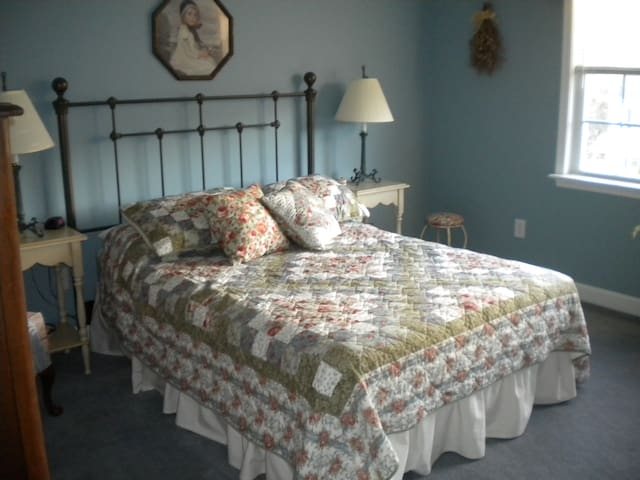 Comfy/clean w/hospitality- Sleeps up to six - Charlottesville - Dom
