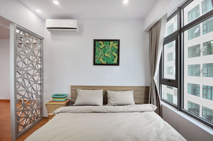 Bedroom 1 卧房