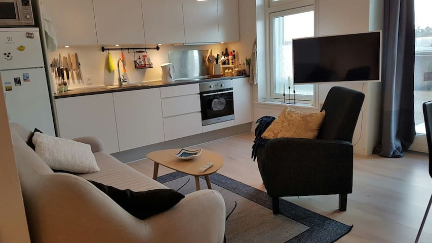☆Brand new & spacious apartment! - Rødovre