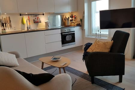 ☆Brand new & spacious apartment! - Rødovre - Квартира