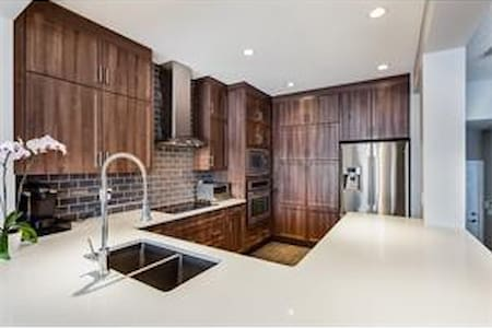 Bright New Home in a Private Lake Community - Calgary
