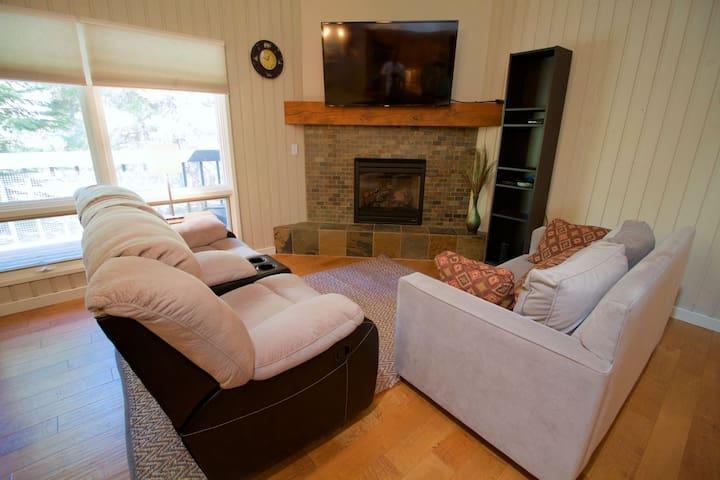 Mt_Bachelor_Village_Resort_Ski_House_2_247 - Bend - Apto. en complejo residencial