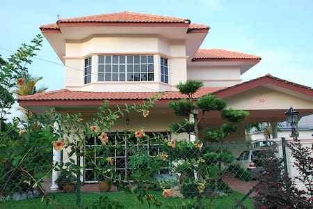 Jen's PV Port Dickson Home2Stay - Port Dickson