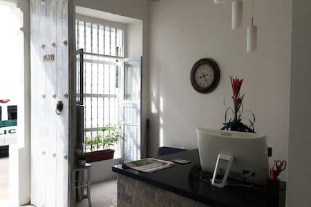 Hotel Portal de San Antonio Getsemani, Cartagena - Cartagena
