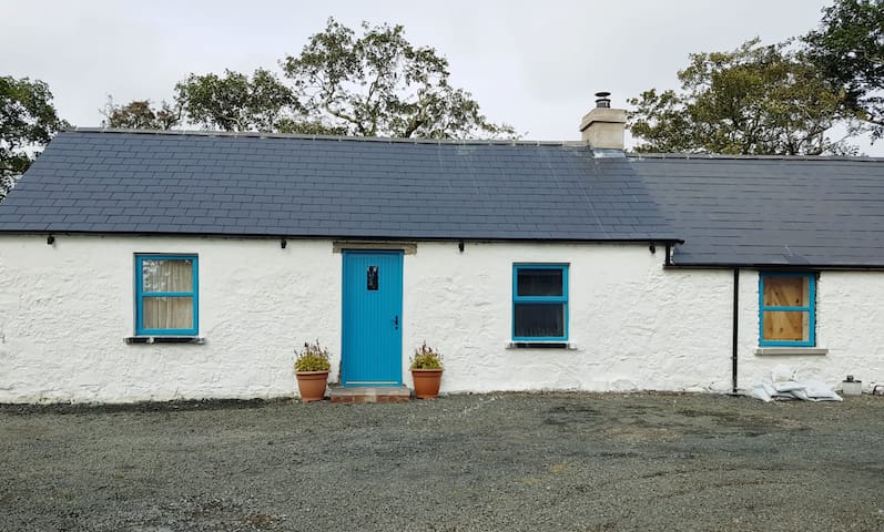 Cosy Cottage on Causeway Coast & Glens Sleeps 4