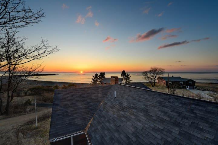 A Gerrish Island Getaway - Kittery - Rumah