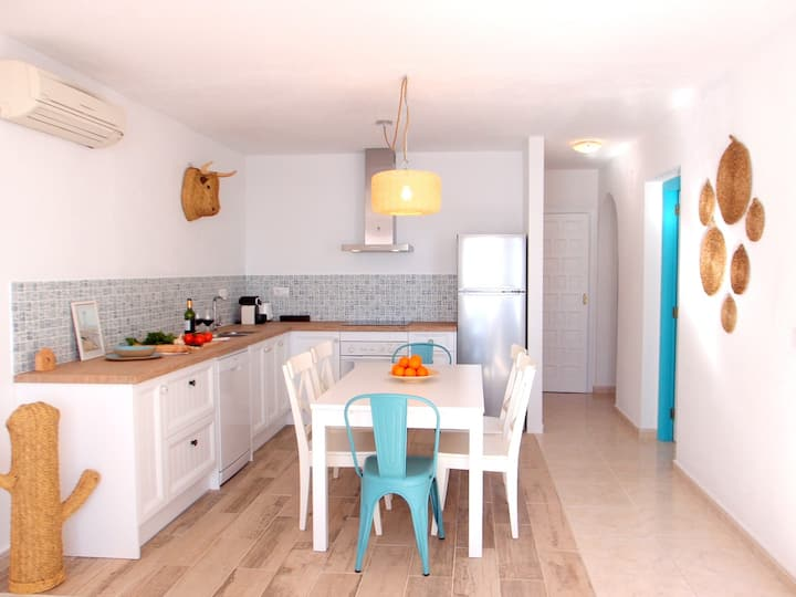 Apartment Mirazul. Your dream holiday escape!