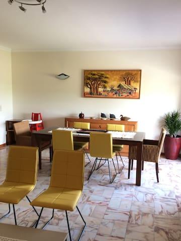 Apartamento T4 Praia Azul - Vila do Conde - Daire