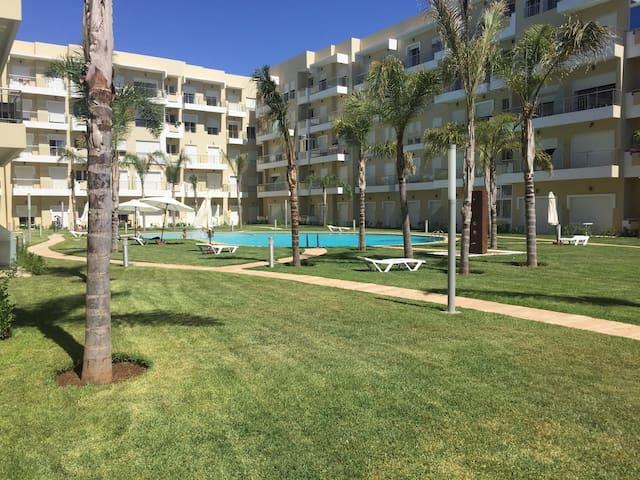 Appartement Cosy, Vue sur mer