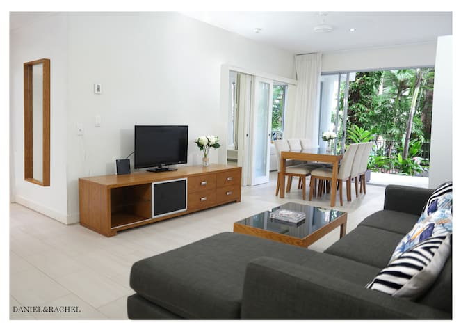 Palm Cove Luxury Apartment - 2109 - Palm Cove - Appartement