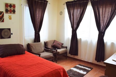 Casa compartida en Colonia Loma Larga - Monterrey