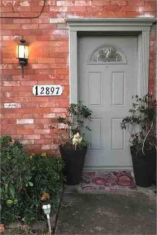 Charming town home also long &short term rental