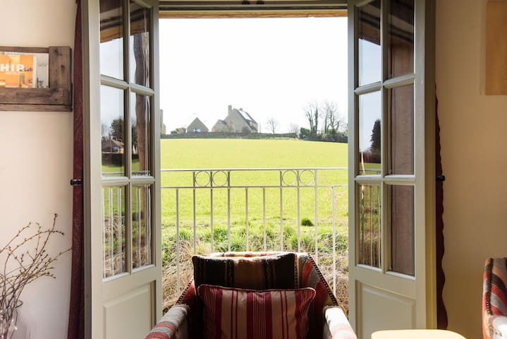 The Annexe, Michaelmas Cottage, Chipping Campden - Gloucestershire - Holiday home