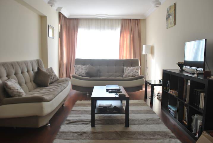 Cozy Flat in the Center of Ortaca - Ortaca