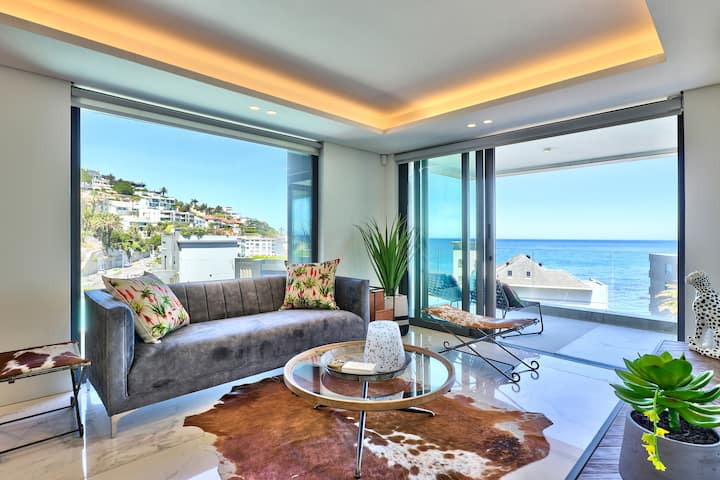 Bantry Bay Luxury with Atlantic Views Forever!