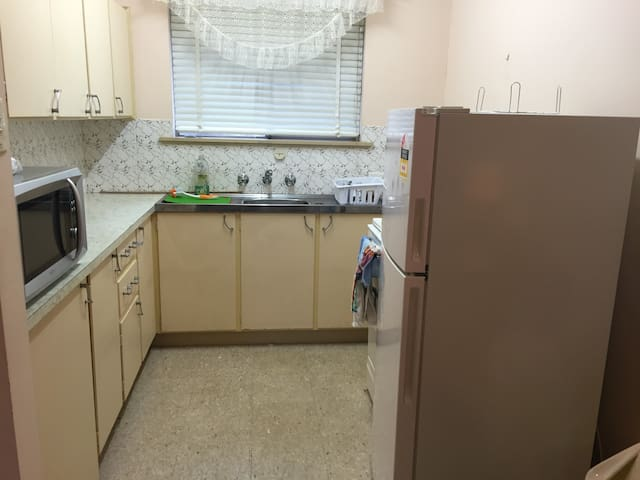 Great Family Unit Everything You Need Included. - Bowen - Departamento