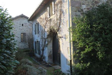 """Gîte """"La Forêt"""""""