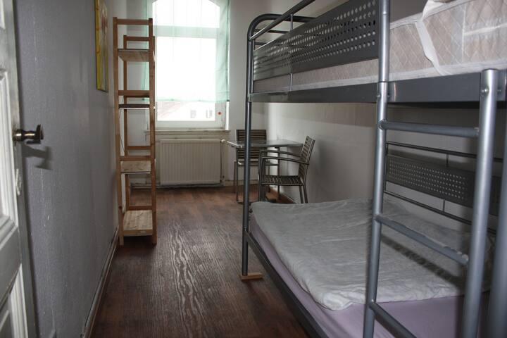 Private Zimmer für kleines Geld im Herzen Kassels - Kassel - Apartment