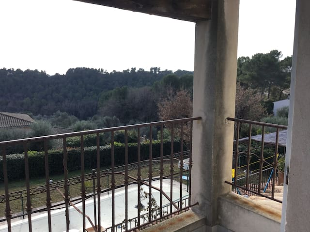Appartement 2 chambres 5 min de Sophia Antipolis - Valbonne - Apartment