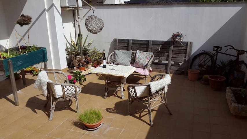 Nice apartment in the center of Mallorca - Inca - Byt