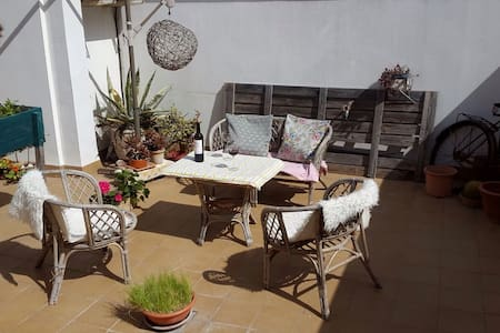 Nice apartment in the center of Mallorca - Inca - アパート