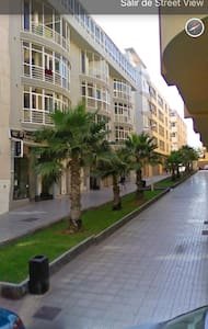 Habitación en el centro El Medano - El Médano - Leilighet