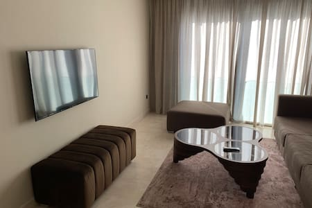 New apartment with 2 rooms - les collines D'Anfa 2