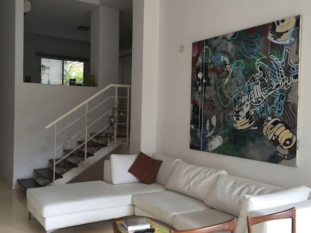 Moderno y acogedor Studio en Barracas