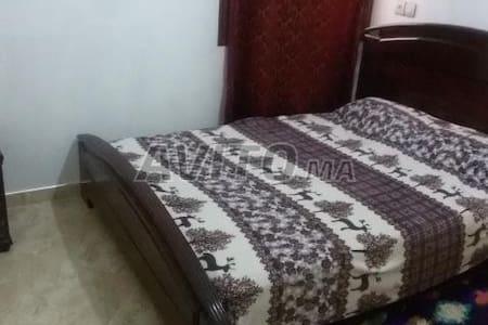 Bèni-mellal Appartement Ainassrdoun - Béni Mellal - Apartamento