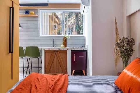 Neueste Design Loft im Leblon's Best Spot