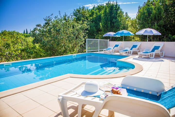 Villa Peric****-  comfortable apartment with pool - Dubrovnik - Flat