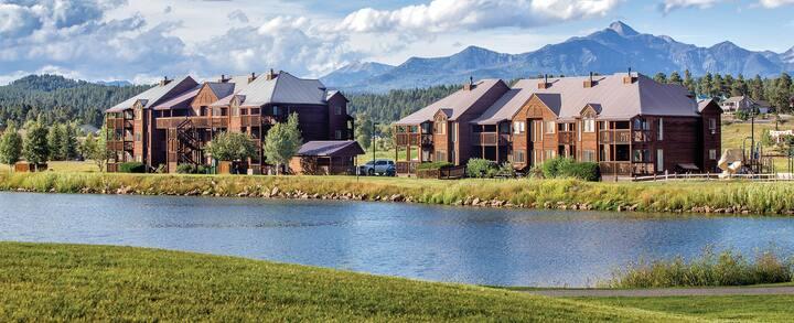 1 BR/Pagosa Springs, CO Club Wyndham Resort
