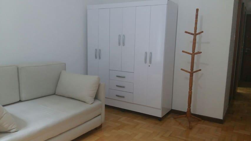 Apartamento para temporadas e fins de semana - Petrópolis - Apartment