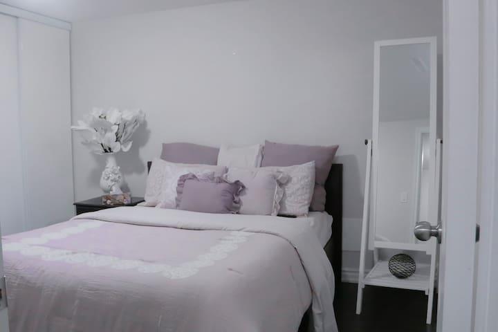 Bay Ridges Modern Private Room