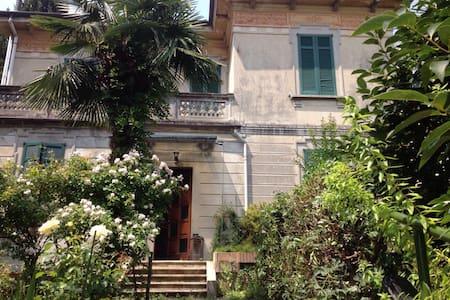 Casa di campagna - Cadorago - House