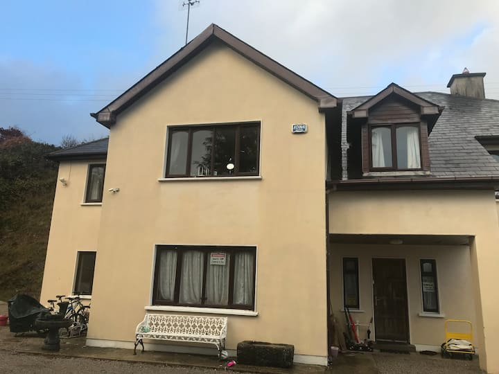 Large private house in the centre of Fermoy