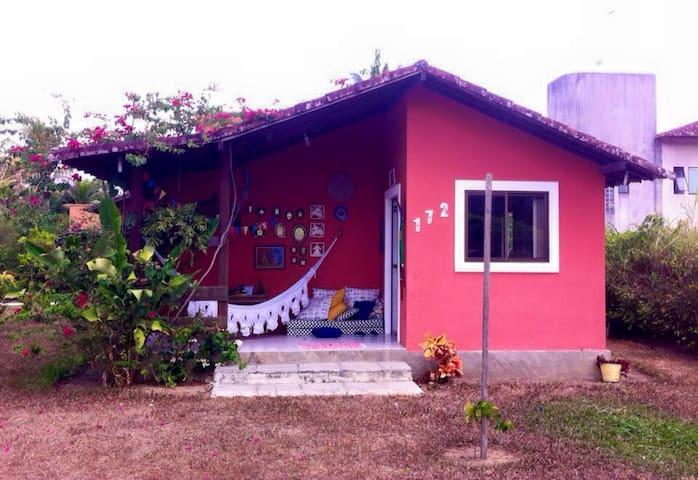 Casa charmosa em Aldeia - Camaragibe - Ev