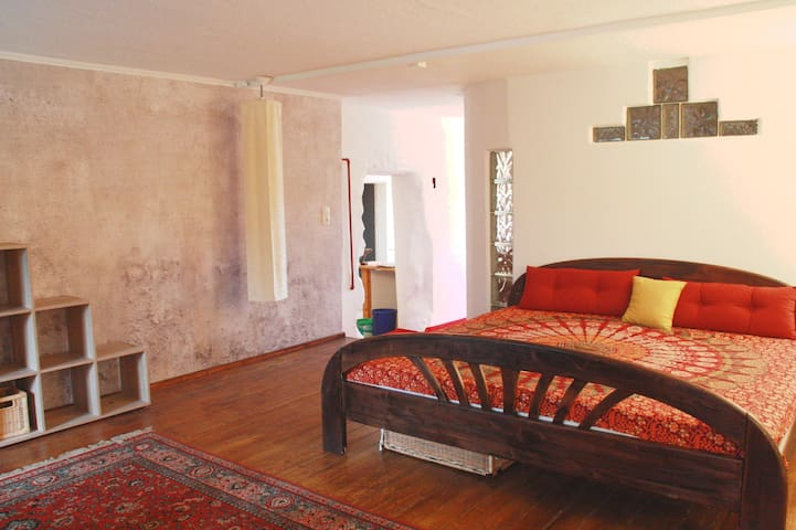 *Red Carpet Apartment*  in unserem Bauernhaus