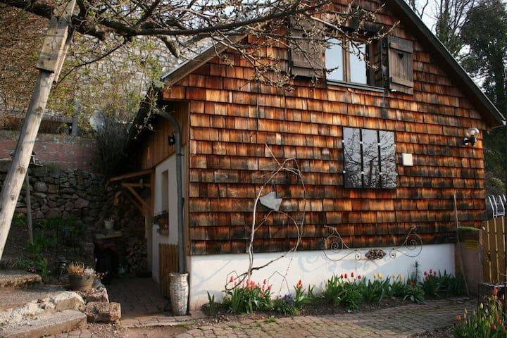 CHALET MARIE ROSE - Turckheim - Casa